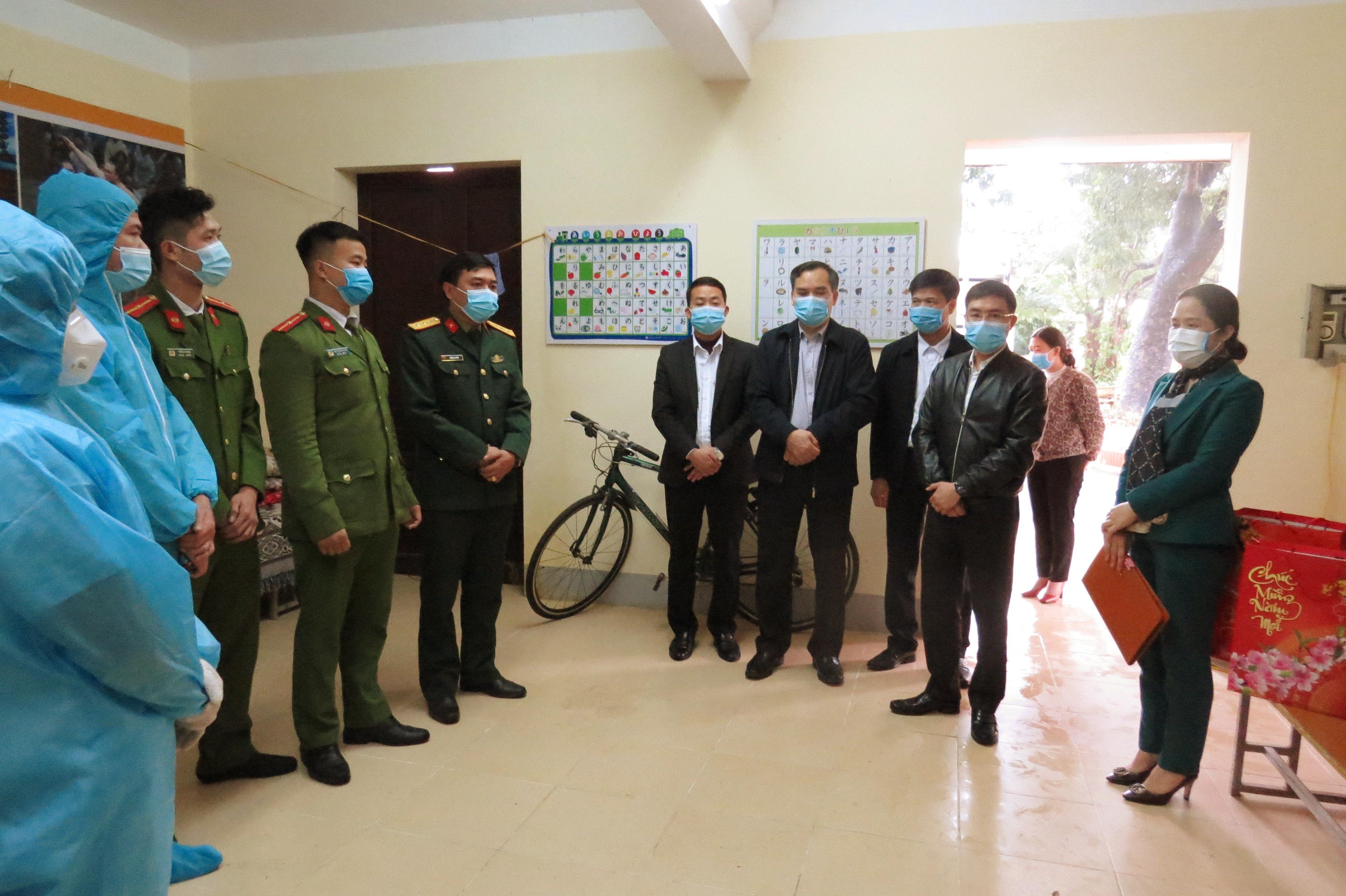 Thành phố Tam Điệp tạm dừng các hoạt động tập trung đông người để phòng chống dịch covid-19