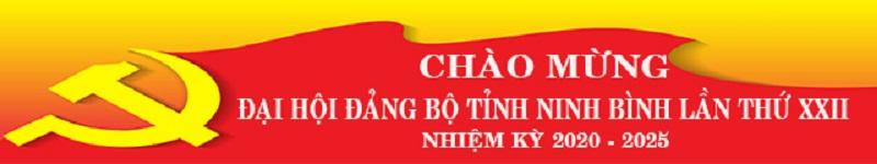 Năm du lịch quốc gia 2020 - Hoa Lư Ninh Bình